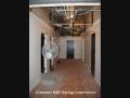 Crummer Hall Construction
