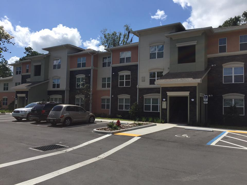 Habitational Projects – Hennessy Construction Services